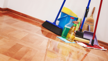 Janitorial Services Applications