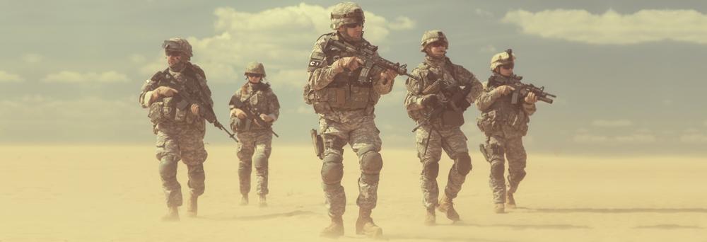 Government & Defense